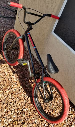 "20"" SE Everyday Bmx Bike for Sale in Chandler, AZ"
