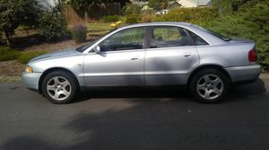 1998 Audi A4 for Sale in Vancouver, WA