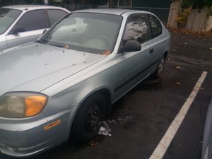 03 Hyundai accent for Sale in Boring, OR