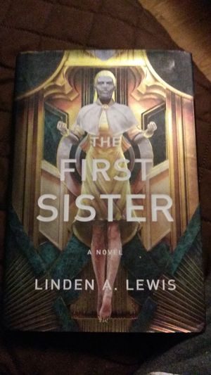 Book- the first sister for Sale in Tacoma, WA