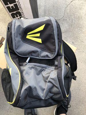 Easton bat backpack for Sale in San Jacinto, CA