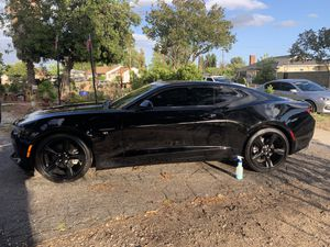 2018 Chevy Camaro for Sale in Los Angeles, CA