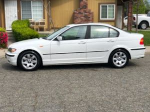 2003 BMW 325i RUNS GREAT!!!! for Sale in Citrus Heights, CA