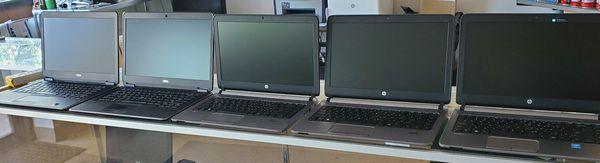 HP Probook 430 G2 with Windows 10 pro