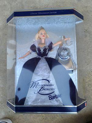 Millennium Barbie for Sale in Wilmington, CA