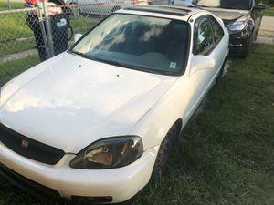 2000 Honda Civic for Sale in Miami, FL