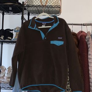 Men's Patagonia Pullover for Sale in Carthage, NC
