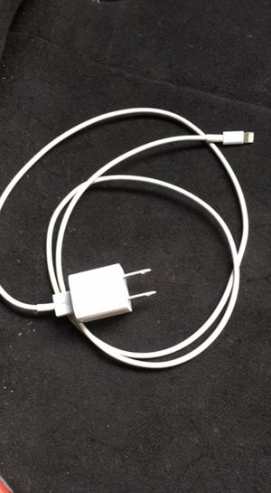 iPhone charger for Sale in Olney, MD