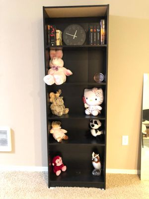 Bookshelf/Decorator for Sale in Portland, OR