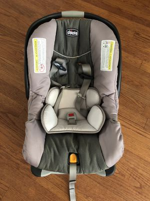Chicco KeyFit Infant Car Seat for Sale in Tarpon Springs, FL