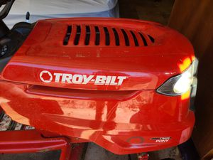 Troy built riding lawn mower for Sale in Newark, DE