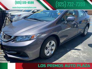 2015 Honda Civic Sedan for Sale in Brentwood, CA