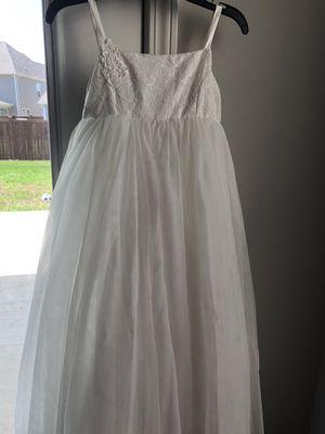 Flower girl dress for Sale in Murfreesboro, TN