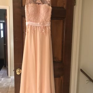 Junior Bridesmaid Dress for Sale in College Park, MD