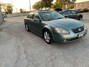 2004 Nissan Altima for Sale in Bell Gardens, CA
