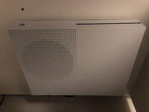 XBox One S 1TB for Sale in Dallas, TX