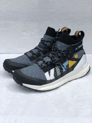 "Adidas x KITH x Terrex Free Hiker ""Team"" SIZE 11.5 for Sale in Conway, AR"