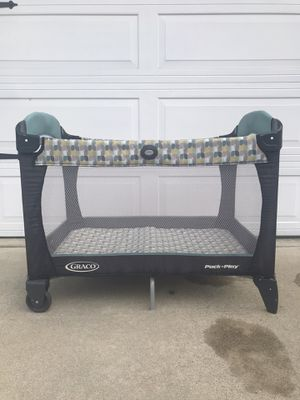 Graco Pack n Play for Sale in Chino, CA