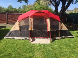 Ozarktrail 16'x10' Dome Tent for Sale in Portland, OR