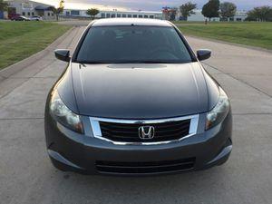 2008 Honda Accord lx for Sale in San Francisco, CA