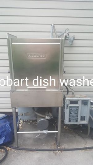 Restaurant dishwasher for Sale in Knoxville, TN