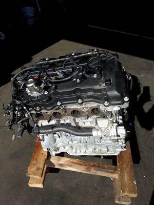 2011-2015 HYUNDAI SONATA AND KIA OPTIMA 2.4 ENGINE for Sale in San Bernardino, CA