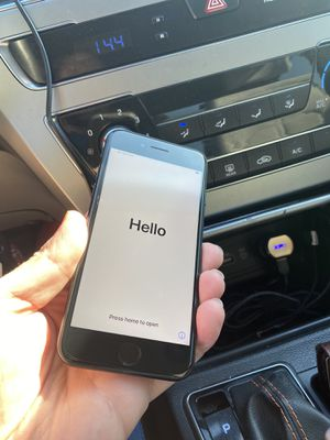 iPhone 7 for Sale in Herndon, VA