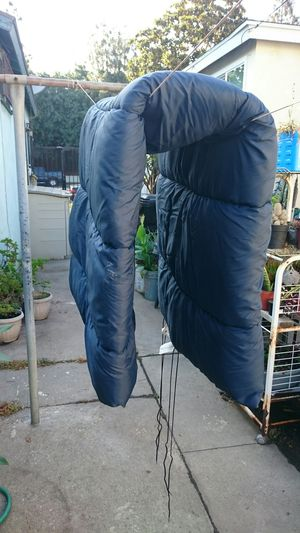 Colman full size sleeping bag for Sale in Montebello, CA