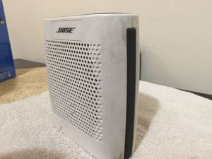 Bose Soundlink color for Sale in San Diego, CA