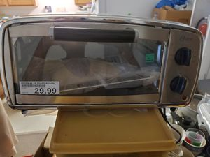 Oster Toaster Oven for Sale in Anchorage, AK