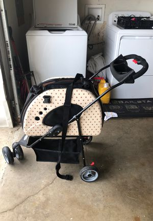 Petz p dog stroller/jogger for Sale in Irving, TX