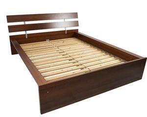 King Bedframe, dresser, bedside tables for Sale in Puyallup, WA