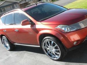 2004 Nissan Murano SL new for Sale in Stillwater, OK