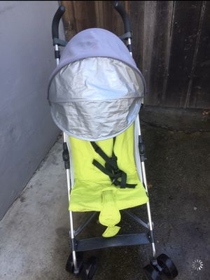 Uppababy G Lite Stroller for Sale in San Mateo, CA