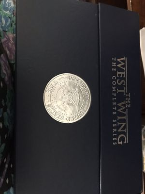 The West Wing. The complete series for Sale in West Palm Beach, FL