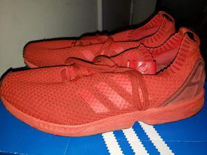 Adidas Triple Red sz 13 for Sale in Alexandria, VA