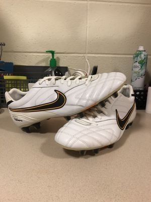Nike Tiempo Classic FG Lite for Sale in Tacoma, WA