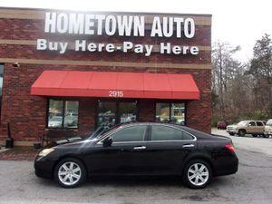 2007 Lexus ES 350 for Sale in High Point, NC