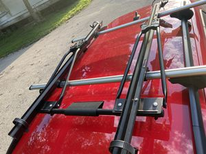 Yakima bike racks x2 for Sale in Auburn, MA