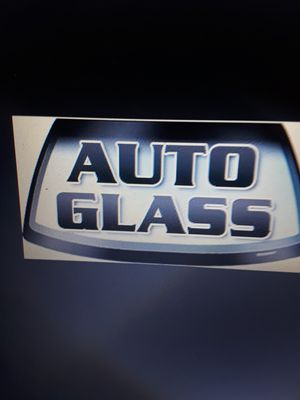 Auto glass, windshield for Sale in Montclair, VA