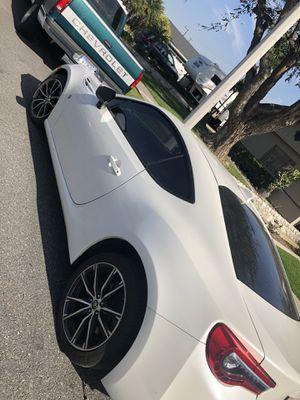 2017 Halo Toyota 86 43 k miles for Sale in Irvine, CA