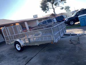 PJ Trailer for Sale in Avondale, AZ
