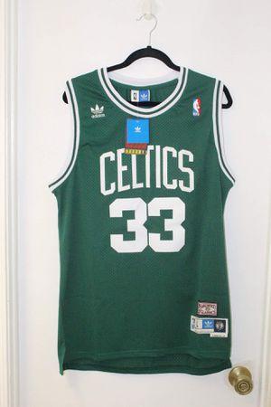 Vintage adidas Boston Celtics jersey for Sale in Phoenix, AZ