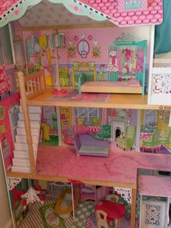 Doll House for Sale in Ceres,  CA