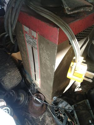 Heavy duty stick welder for Sale in Cleveland, OH