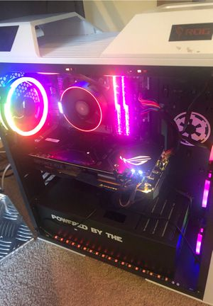 GAMING COMPUTER for Sale in Belleville, IL