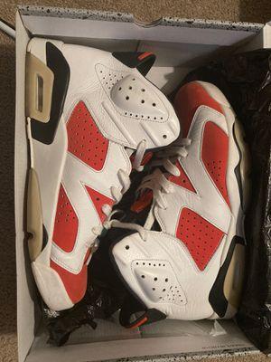 "Jordan 6 ""Gatorade"" for Sale in Newport News, VA"