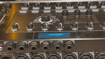 BOSE S8 Audio Engine MiXER for Sale in Salem,  OR
