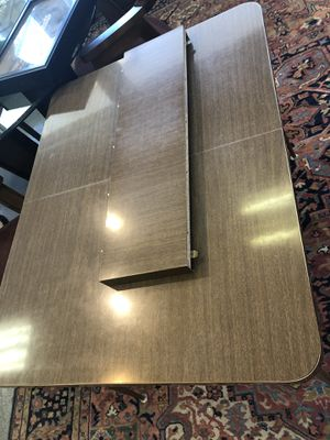 Retro kitchen table and chairs for Sale in West Linn, OR