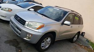 2003 Toyota rv4 for Sale in Pompano Beach, FL